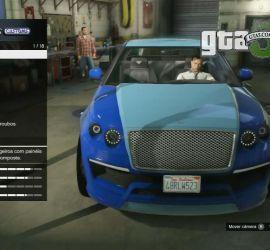 Enus Huntley S do GTA V Online 14