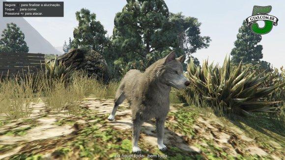 Husky GTA 5